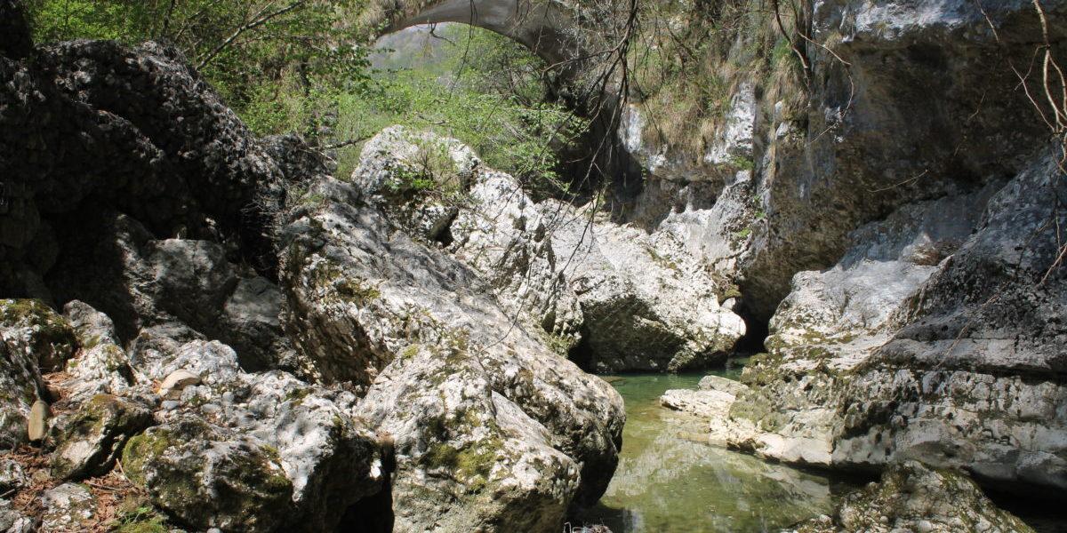 Maniago e la Val Colvera